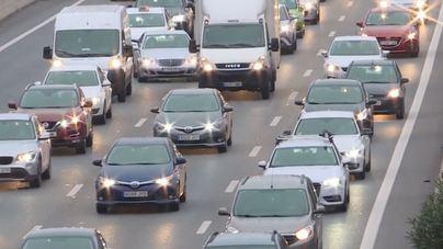 La 'falta de confianza', causa de la caída de las ventas de coches