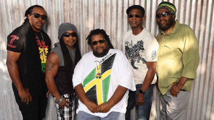Son Fusteret vivirá en julio la mejor noche de Reggae
