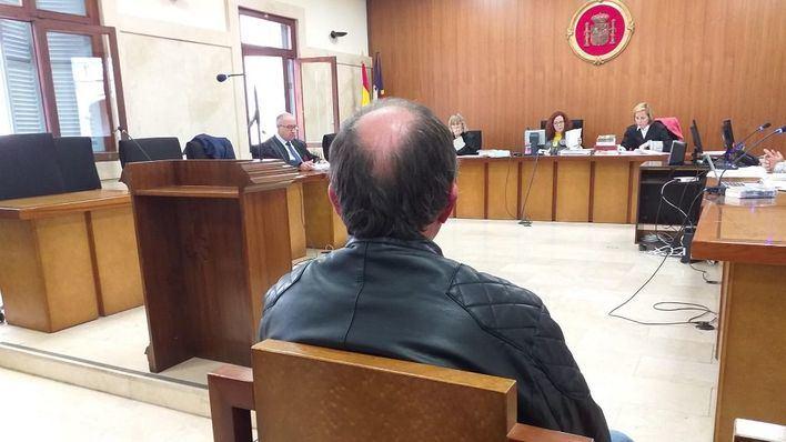 Piden 4 años por apropiarse del dinero de una expropiación en Mallorca