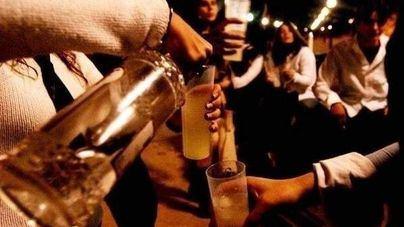 Expertos europeos debaten en Palma sobre la prevención del consumo de alcohol