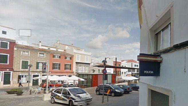 Detenido en Mahón por la violación de una niña de 13 años en Ecuador
