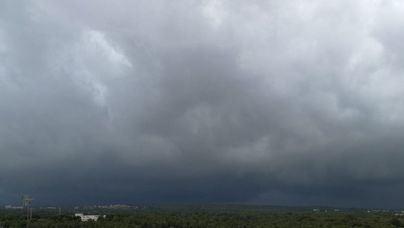 Fuerte descenso de las temperaturas en Baleares a partir del jueves