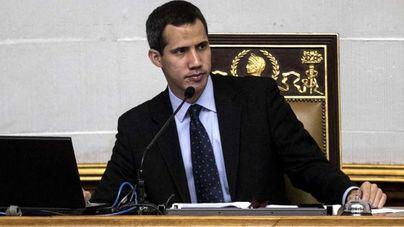La asamblea chavista de Venezuela revoca la inmunidad parlamentaria de Guaidó