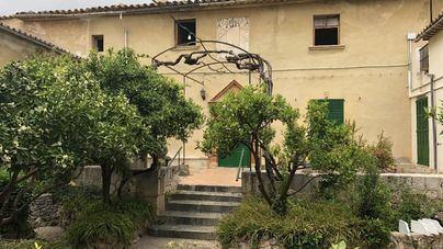 El PP de Alaró propone convertir la rectoría en un centro de día