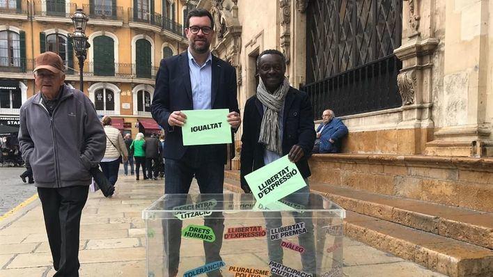 Més defiende nuevos referéndums para avanzar en la