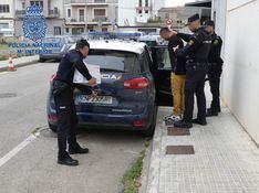 Cárcel para el detenido por apuñalar mientras dormía a un joven en Manacor