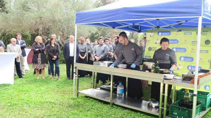 El viernes arranca la XII Mostra de cuines de Calvià