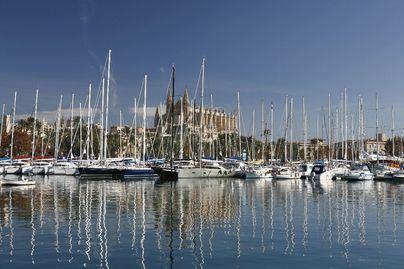 Baleares lidera el mercado de embarcaciones de recreo