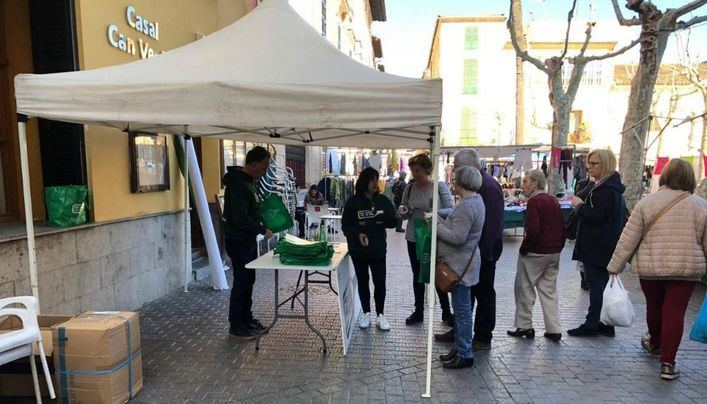 Finaliza la 'Ruta del Vidre' tras recorrer 26 municipios de Mallorca