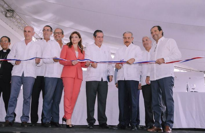 Melià inaugura un nuevo resort de lujo en Punta Cana