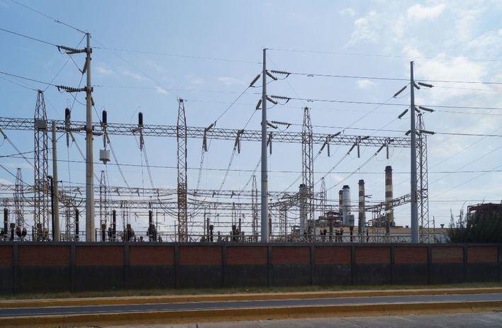 El buen tiempo de marzo redujo la demanda eléctrica en un 5,7 por ciento