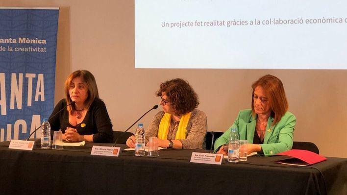 Baleares, Cataluña y Valencia estrenan un 'tinder' para encontrar pareja lingüística