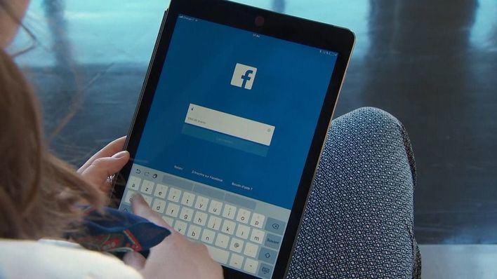 Facebook elimina datos de sus usuarios expuestos por una aplicación