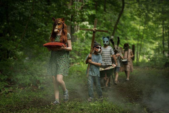 El 'Cementerio de Animales' de Stephen King llega este viernes a los cines