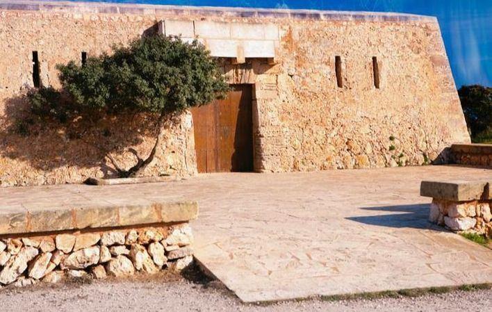 Es Fortí de Cala d'Or celebra su reapertura con una jornada de puertas abiertas