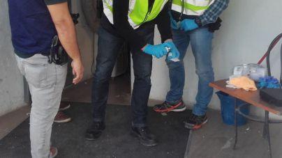 Ocho detenidos del clan del Pablo en La Soledad por narcotráfico
