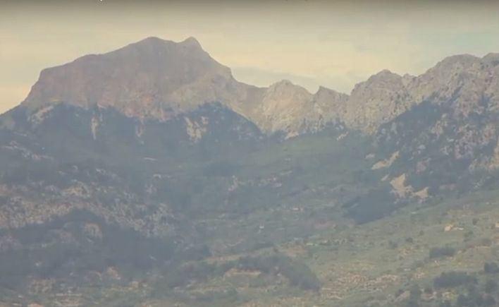 2.800 firmas a favor de 'montañas libres de tasas' en Mallorca