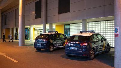 Detenido el presunto autor del atropello múltiple en Playa de Palma que ha dejado 4 heridos