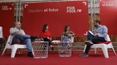 La ministra Ribera defiende que la sostenibilidad