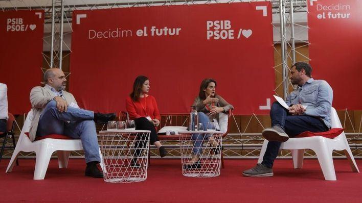 La ministra Ribera defiende que la sostenibilidad 'en todos los aspectos' es el progreso