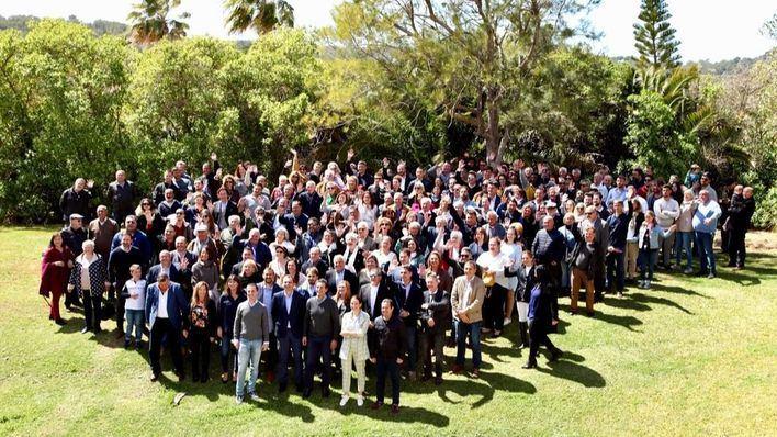 El PP de Calvià aprueba la candidatura para las próximas municipales