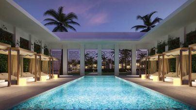 Meliá Hotels inaugura un nuevo complejo en República Dominicana