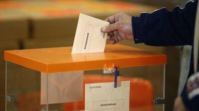 Arranca este lunes el 'Votómetro' para las Elecciones Generales 2019