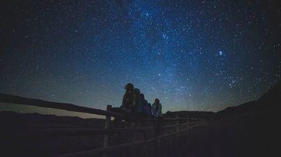 Microcharlas divulgativas en Alcúdia para dar a conocer el mundo de la astronomía