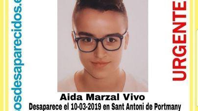 Hallan en buen estado a la menor desaparecida en Ibiza