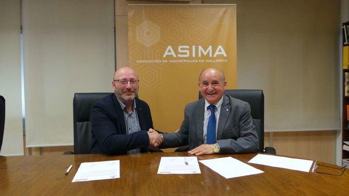 ASIMA y CCOO se unen para mejorar la movilidad en Son Castelló y Can Valero