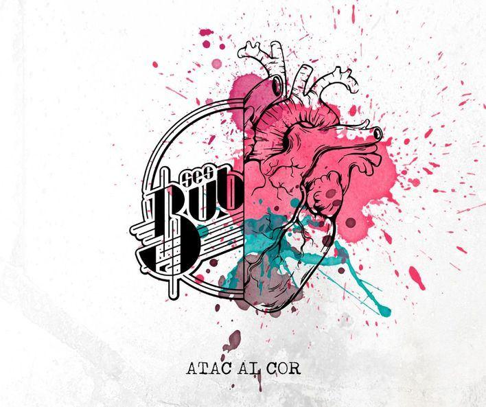 Ses Bubotes presentan 'Atac el cor', su nuevo single