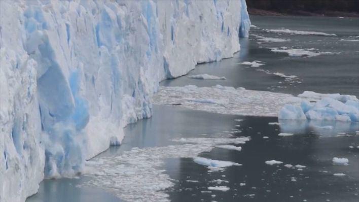 La temperatura del aire confirma el cambio climático en el Ártico