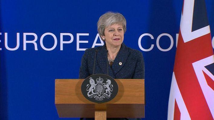 Los laboristas británicos afirman que no hay avances sobre el Brexit