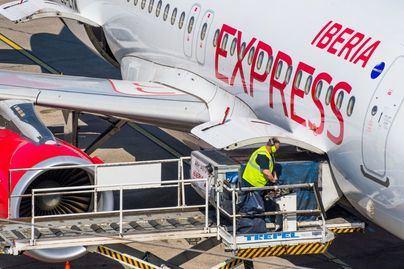 10.000 trabajadores de tierra de los aeropuertos de Baleares irán a la huelga el Sábado Santo