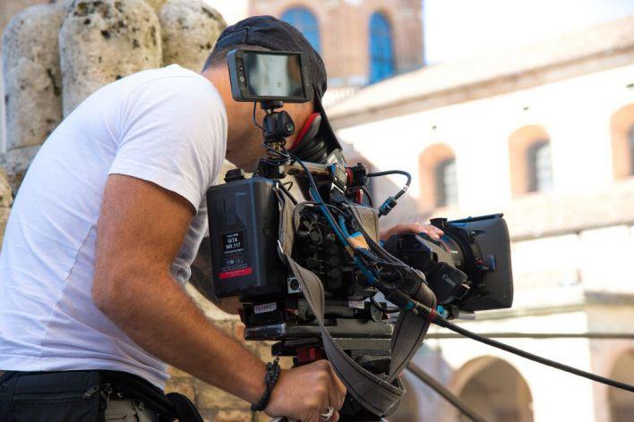 Netflix busca este martes 1.000 extras en Palma para su nueva serie