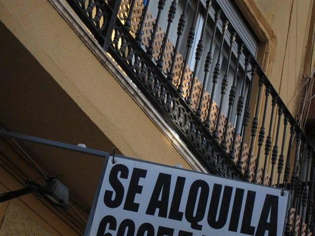 Los alquileres en Baleares suben un 3,4 por ciento en el primer trimestre de 2019