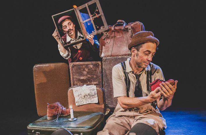 Cala Millor celebra la tercera edición de su festival de teatro familiar