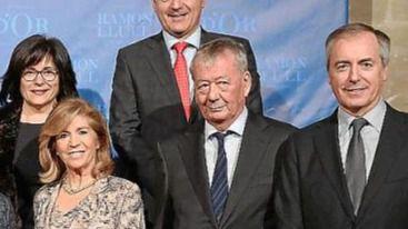 Fallece el empresario y político ibicenco Alonso Marí Calbet, premio Ramon Llull en 2015