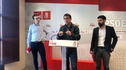 El PSIB propone más cooperación entre los ayuntamientos y el Consell de Mallorca