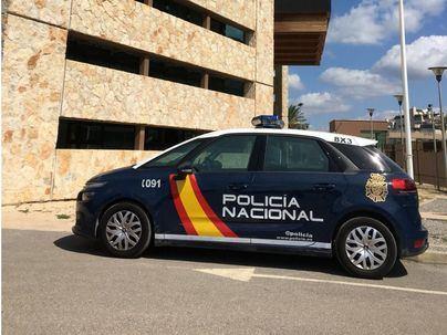 Detenido el conductor del atropello múltiple de s'Arenal
