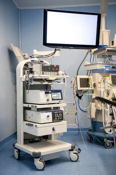 Clínica Juaneda apuesta por la tecnología 3D para cirugía laparoscópica