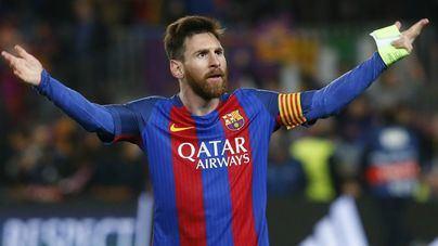 Leo Messi compra un hotel de cuatro estrellas en s'Illot