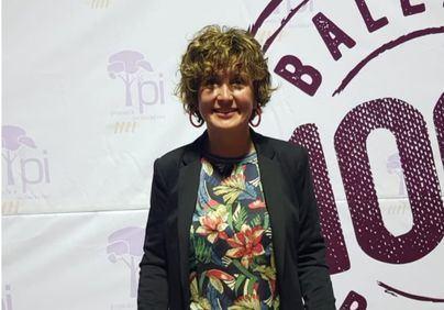 Xisca Mora repite como candidata de El Pi en Porreres
