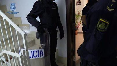 Tres detenidos en una operación contra la venta de heroína en Manacor