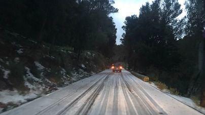 Emergencias activa el nivel 0 por riesgo de fuertes tormentas en el interior y norte de Mallorca