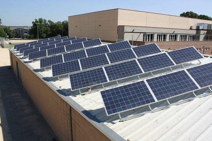26 nuevos parques fotovoltaicos en Baleares alcanzarán el 10 por ciento de energía renovable