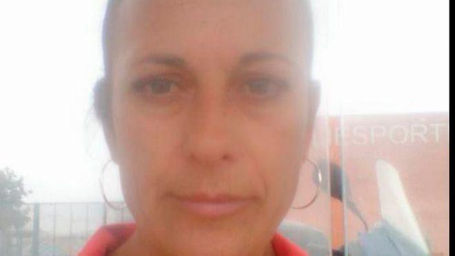 Decretan libertad provisional para el sospechoso de la desaparición de Nuria Escalante