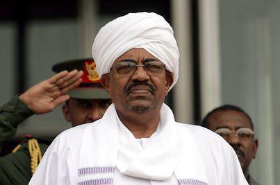 Dimite el presidente de Sudán, Omar Hasán al Bashir