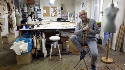 Modesto Lomba presenta su nueva colección el 24 de mayo en Puerto Portals
