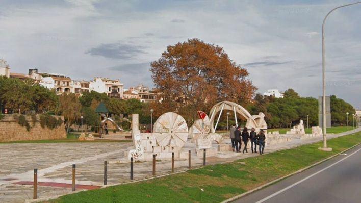 Una de cada cinco infraestructuras públicas de Baleares superan los 20 años
